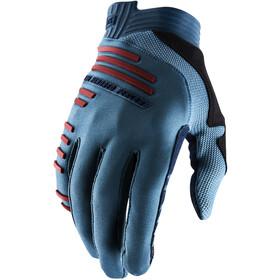 100% R-Core Handsker, slate blue